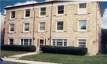 Apartments For Rent In Shorewood Wi And Milwaukee S East Side